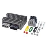 2001D.1-D Motorcycle Rectifier For Honda MUV 2A 700 2009 2013 31600-HP5-601 / Honda TRX FA 420 2009 2014 31600-HP5-601