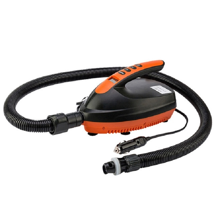 Portable SUP Electric Inflatable Pump Rubber Boat High Pressure Air Pump