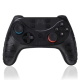 Wireless Bluetooth Switch Game Controller Gamepad with Gyro 6 Axis and Dual Vibration for Nintendo Switch/Switch Lite/PC