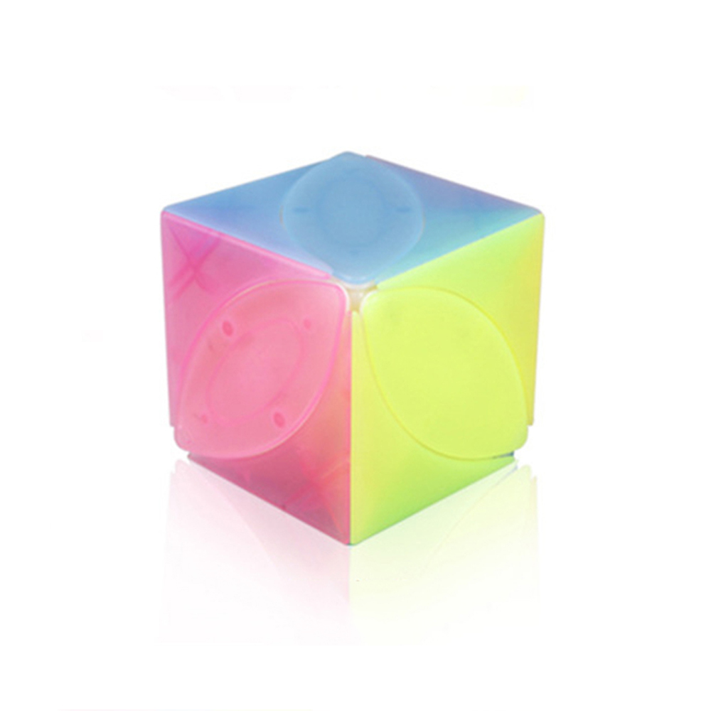 Special-shaped Magic Cubes Smooth Game Puzzle Speed Cube Learning Educational Toys Creative Gifts Supplies