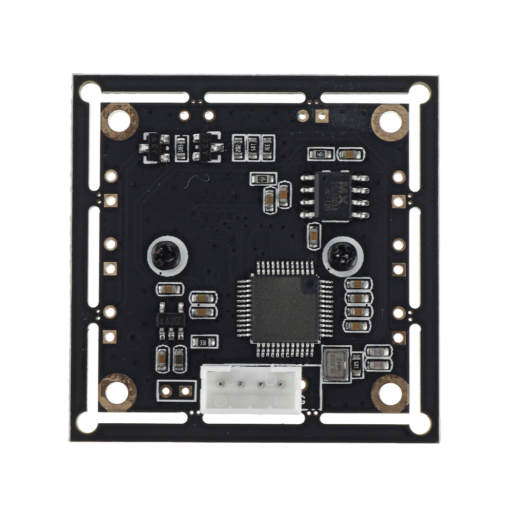 HBV-1716HD 2MP OV2710 HD 1080P CMOS Camera Module with USB Interface Free Driver Fixed Focus 100 Degree