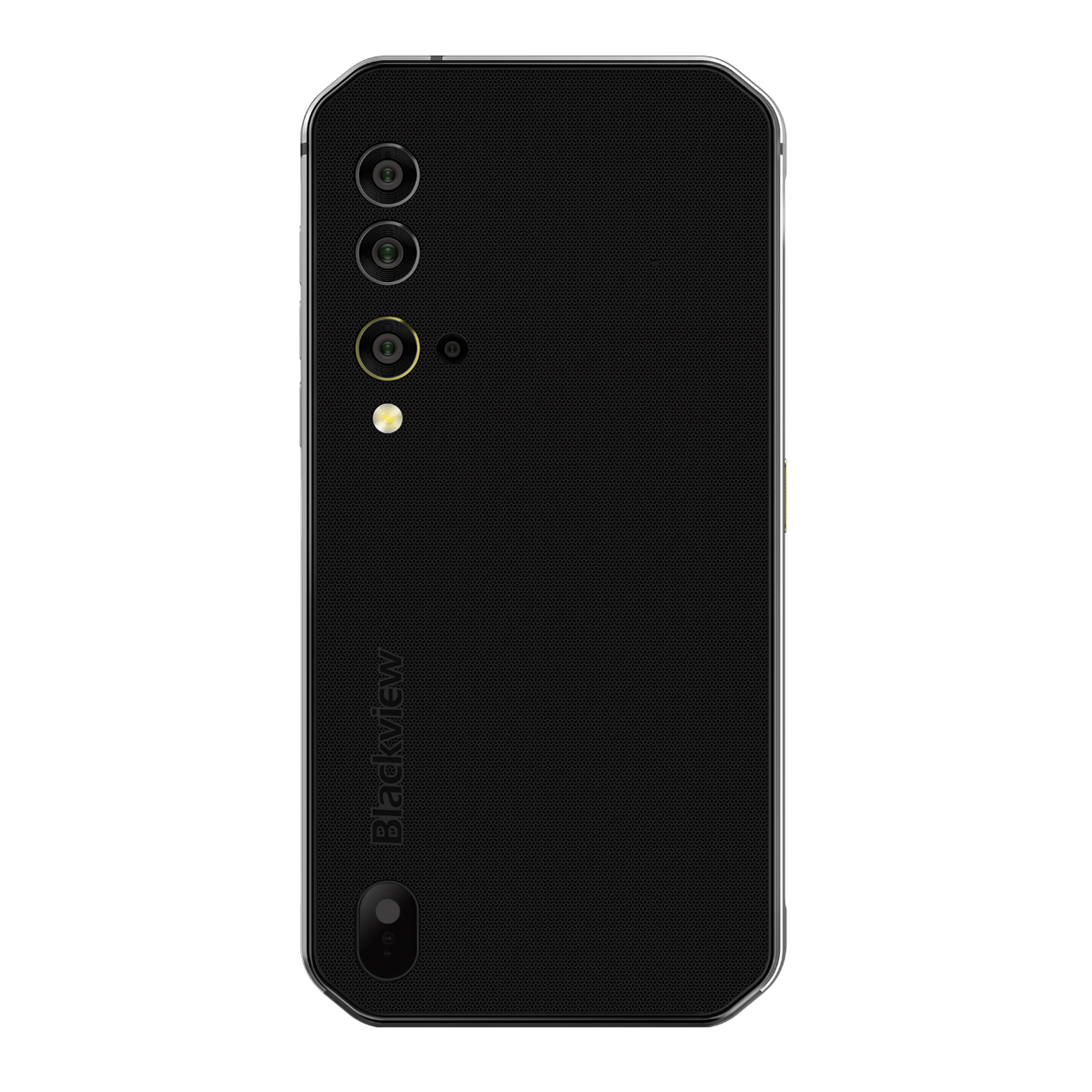 Blackview BV9900E Global Bands IP68/IP69K 5.84 inch FHD+ NFC Android 10 4380mAh 48MP Quad Rear Camera 6GB 128GB Helio P90 4G Smartphone