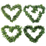 Hanging Plant Ivy Tendril Artificial Plant Vine Leaf Artificial Green Home Decoration