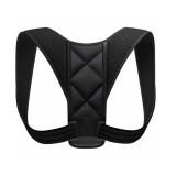 S/M/L/XL Adjustable Back Posture Corrector Humpback Correction Belt For Adult Children Students