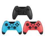 Wireless Bluetooth Game Controller Gamepad Support Turbo Gyro Axis Vibration Feedback for Nintendo Switch/Switch Lite/PC