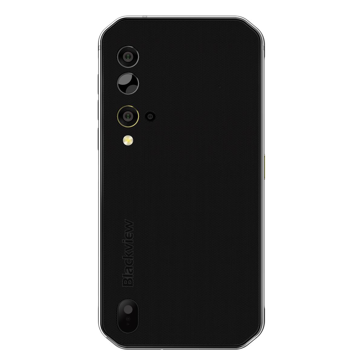 Blackview BV9900 Pro Global Bands IP68/IP69K Waterproof 5.84 inch FHD+ NFC 4380mAh Android 9.0 Thermal by FLIR Camera 8GB 128GB Helio P90 4G Smartphone