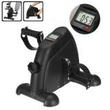 KALOAD Mini Exercise Bike Leg Trainer Arm Cardio Sports Slimming Spinning Fitness Machine