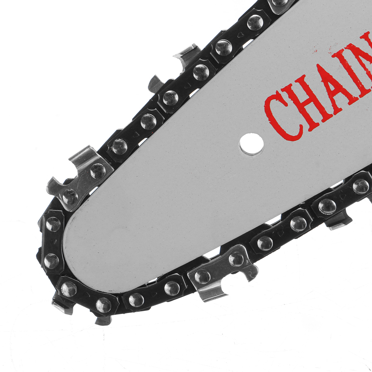 288VF Cordless Electric One-Hand Saw Mini Woodworking Chain Saw W/ 1pc or 2pcs Battery