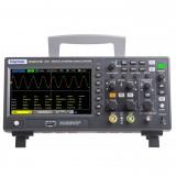 Hantek DSO2C10 Digital Oscilloscope 2CH Digital Storage 1GS/s Sampling Rate 100MHz Bandwidth Dual Channel Economical Oscilloscope