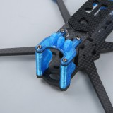 iFlight Chimera4 LR 4 Inch FPV Racing Drone Spare Part Frame 3D Printed TPU Camera Mount Stand for Gopro
