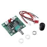 XH-A158 PAM8403 Ultra Clear bluetooth 5.0 Power Amplifier Board Low Power DIY Wireless Speaker Amplifier Board 5Wx2