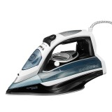 2400W 220V Handheld Portable Steam Iron Electric Garment Steamer Hanging Flat Ironing 4-speed Temperature Adjustment