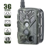 Suntek HC-810G 3G MMS SMS Email 20MP HD 1080P 0.3s Trigger 120 Range IR Night Version Wildlife Trail Hunting Camera Trap Camera