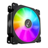 Jonsbo FR925 9CM ARGB Computer Case PC Cooling Slient Fan For CPU Cooler Radiator Water Cooling PWM Quiet RGB LED Fan