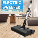 Bakeey Sweeper Household Vacuum Cleaner Wireless USB Charging 1200mAh Sweeper Electric Mop Hand-push Sweeper