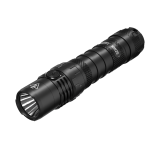 NITECORE MH12S SST40 1800 High Lumens Tactical Flashlight with NL2150 5000mAh 21700 Battery, USB-C Rechargeable Quick Charge Mini Hunting Torch