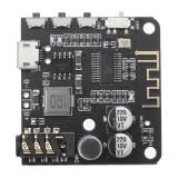 bluetooth 5.0 Audio Receiving Module Car Speaker Audio Power Amplifier Board Receiver Board Lossless Sound Quality MP3 Decoder Board