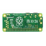 Raspberry Pi Zero W Board Version with 1GHz CPU 512MB LPDDR2 SDRAM bluetooth 4.1