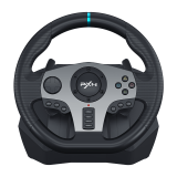 PXN PXN-V9 Gaming Steering Wheel Pedal Vibration Racing Wheel 900 Rotation Game Controller for Xbox One 360 PC PS 3 4 for Nintendo Switch