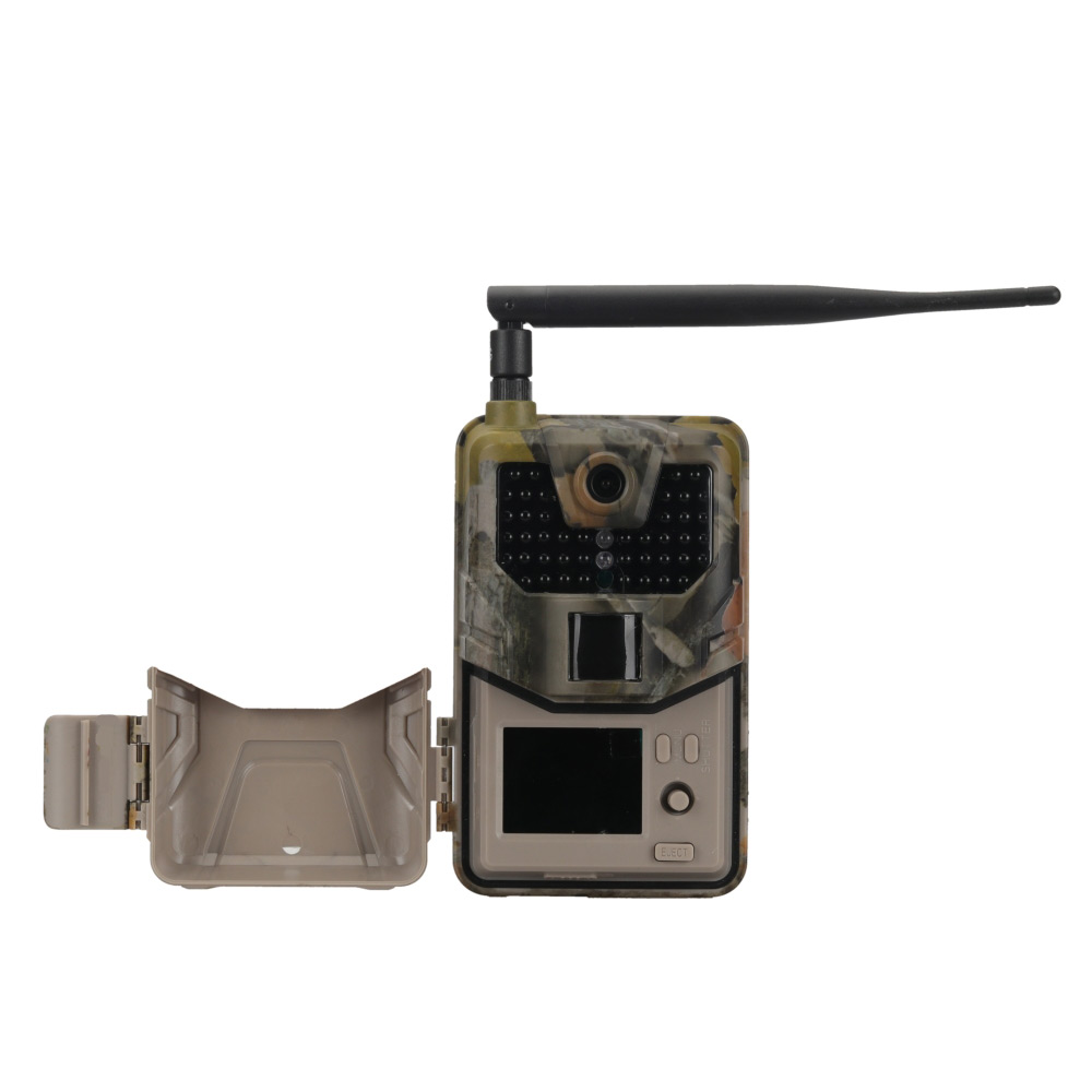Suntek HC-900G 3G MMS SMS Email 16MP HD 1080P 0.3s Trigger 120 Range IR Night Version Wildlife Trail Hunting Camera Trap Camera