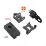 M5Stack ESP32 PSRAM Timer Camera X OV3660 WiFi + Bluetooth Module Camera Module with PSRAM and 140mAh Battery
