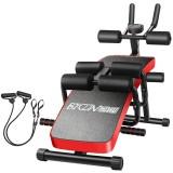 KALOAD Adjustable Sit up Bench Abdominal Training Folding Dumbbell Stool Supine Board Home Fitness Equipment