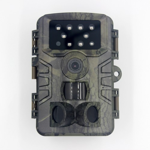 PR700 20MP 1080P 120Detecting Range Hunting Trail Camera Waterproof Hunting Scouting Camera with Auto IR Filter for Wildlife Monitoring