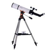 AWEITE Outdoor Monocular HD Space Astronomical Telescope With Tripod Spotting Scope Telescope Children Kids Educationa Tools