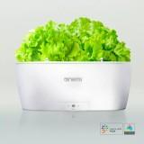 Onemi AI Intelligent Plant Growth Flowerpot Smart Vegetable Planting Machine Mijia APP Remote Control Self-watering System Temperature Moisture Analyzer