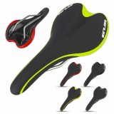 GUB 5-Colors Comfortable Soft Gel Pads Cushion Saddle Bike Seat For MTB Mountain Bike Road Bicycle