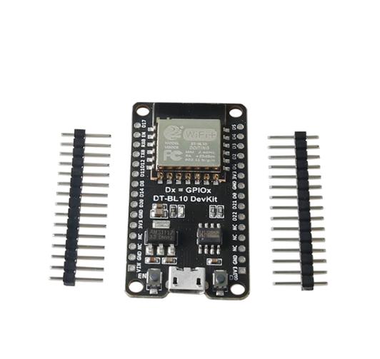 3Pcs SZDOIT DT-BL10 WiFi Development Board with BL602 IoT SDK RISC-V WiFi bluetooth 5.0 BLE SoC 2 in 1