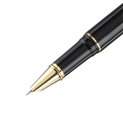 Wing Sung 3215 Fountain Pen 0.5 EF EF Hide 0.7 M Nib Ballpoint Nib Fountain Pen Clip Business Men Gifts