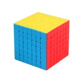 MOYU Meilong Puzzle Magic Cube Stickerless 7×7 Speed Puzzle Magic Cubes Toys Gift Educational Toys for Children