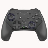bluetooth Wireless Gamepad TURBO Vibration Game Controller for Nintendo Switch PS3 PC Android Mobile Phone Tablet TV Box Gaming Joystick Game Pads