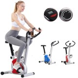 LED Display Ultra-quiet Indoor Sports Bicycle Fitness Equipment Home Exercise Indoor Cycling Bikes Load Spinning Bicycle