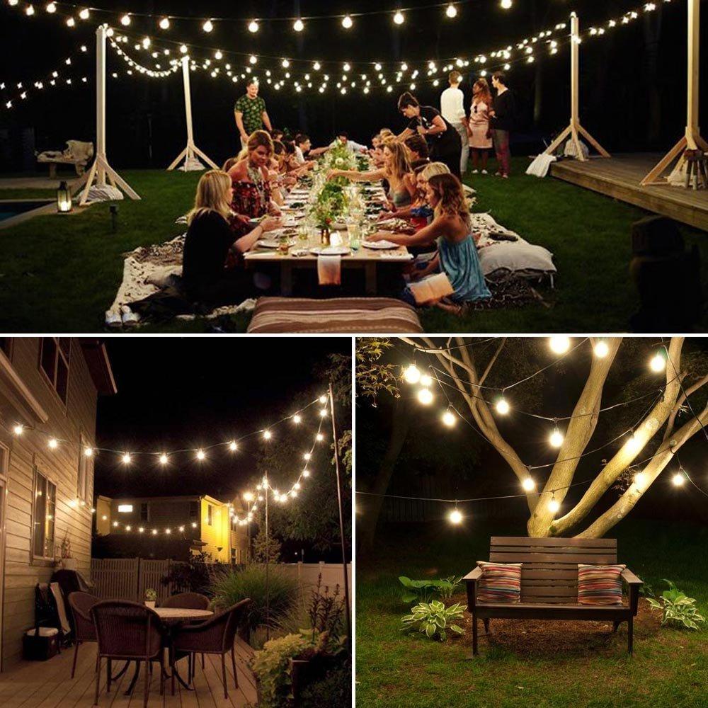 20/50 LEDS Crystal Ball 5M/10M Solar Lamp Power LED String Fairy Lights Solar Garlands Garden Christmas Decor For Outdoor