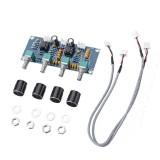 XH-A901 Digital Power Amplifier Board DC Tone Board High and Low Tone Adjustment Pre-board DC12-24V