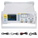 FY6900 100MHz Signal Generator High Precision Digital DDS Dual-channel Function Signal/Arbitrary Waveform Generator