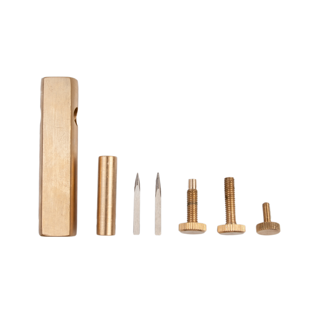 NAOMI Adjustable Violin Purfling Groover Cutter Stainless Steel Violin Making Luthier Tool Violin Parts Accessories