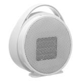 220V 800W Mini Electric Heater Desktop Home Office Warm Space Fan Indoor Winter Low Noise