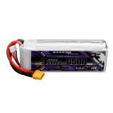 CODDAR 11.1V 6500mAh 60C 3S Lipo Battery XT60 Plug for RC Drone