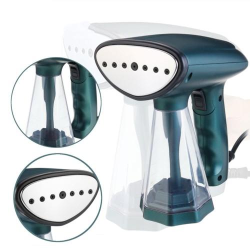 Folding Handheld Ironing Machine Steam Ironing Machine Small Portable Household Ironing Magic Device Dorm Ironing Machine