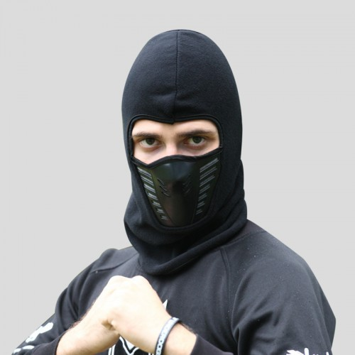 BIKIGHT Tactical Balaclava Full Face Neck Scarf Face Mask Windproof Warmer Head Scarf Outdoor Hunting Cycling Hiking Travel