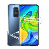 Bakeey for Xiaomi Redmi Note 9 / Redmi 10X 4G Film HD Automatic-Repair Anti-Scratch Full Coverage Front / Back Soft Hydrogel Film Screen Protector