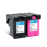 Colorpro 301XL Ink Cartridge Ink Application with Ink Compatible for hp1000 1050 2000 2050 Printer