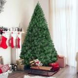 2020 Christmas Decoration Christmas Tree Small Large Artificial xmas Tree Christmas Decorations for Home Village New Year