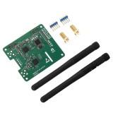 MMDVM DUPLEX Hotspot Support P25 DMR YSF NXDN DMR SLOT 1+ SLOT 2 for Raspberry Pi