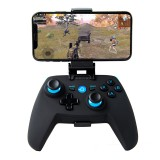 X1 bluetooth 4.0 Wireless Gamepad Joystick Dual Vibration Game Controller for iOS Android PUBG CF Mobile Game for Smart TV Box PC Projector