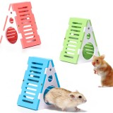 Ecological Board Hamster Sleeping House Nest for Small Pets Chinchillas Guinea-pig Small Pets Cage Toys