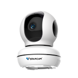 STARCAM C46S HD 3MP IP Security Camera WiFi Wireless Two Way Audio Outdoor PTZ Waterproof Night Vision ONVIF